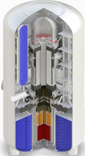 NRC каза ДА на Westinghouse да тества Small Modular Reactor (SMR)