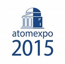 Утвърдена е деловата програма на VII Международен форум «АТОМЭКСПО 2015»