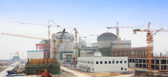 """Китай няма намерение да зарежда с гориво АЕЦ """"Тайшан"""" до изясняване на проблема с """"Фламанвил-3"""" във Франция"""
