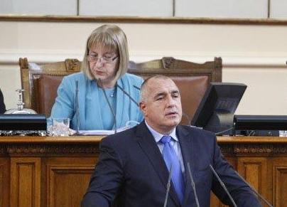 """Борисов: Не може да поемем ангажимент към """"Уестингхаус"""""""