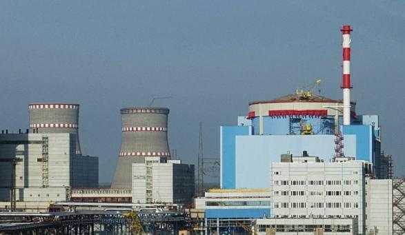 Четвърти блок на Калининската АЕЦ е изключен от защитата на блочния трансформатор