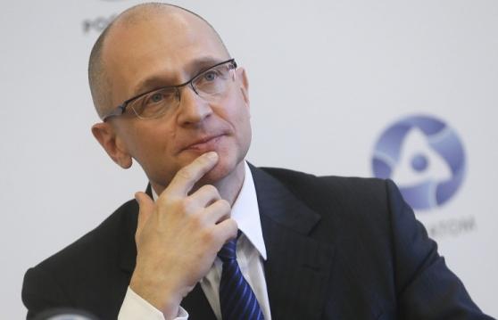 Кириенко: Росатом се сблъсква с политически натиск и провокации в СМИ