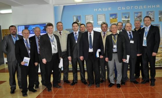 Украйна – На Хмелницката АЕЦ завърши работата на мисията за техническа поддръжка (МТП) на WANO