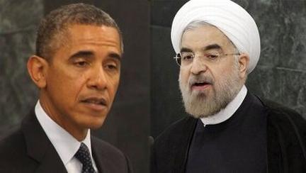 """Обама – Сделката с Иран е """"добра"""""""