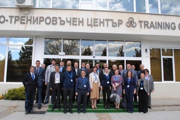 Приключи международна работна среща по управление на РАО в Козлодуй – прессъобщение