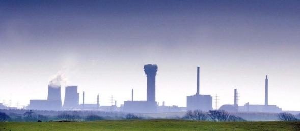"""В ядрения комплекс """"Селлафилд"""" в Англия назрява стачка поради нивото на безопасност"""
