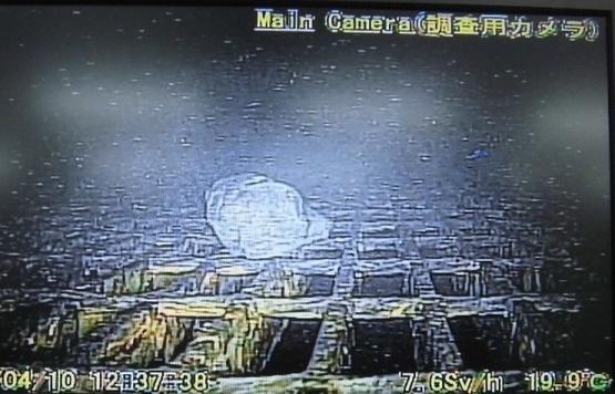 """Вторият робот довърши обследването на реактора на първи блок на АЕЦ """"Фукушима-1"""""""