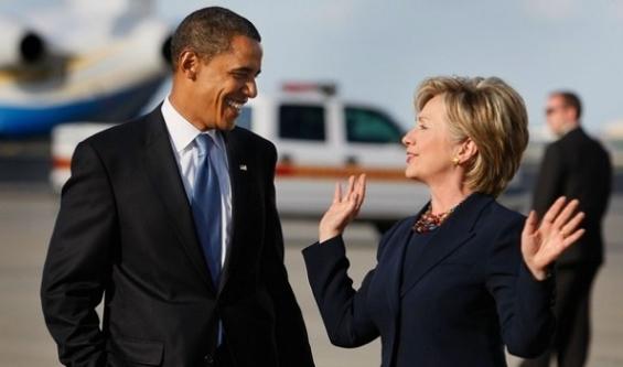 Хилари Клинтън продаде на Русия ядрената независимост на САЩ