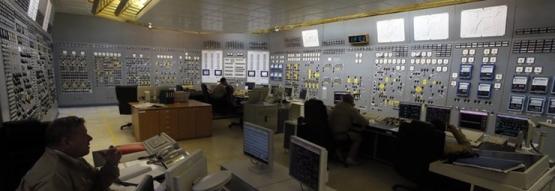 Втори блок на Хмелницката АЕЦ в Украйна започна опитна експлоатация в режим на денонощно регулиране на мощността