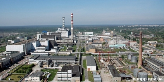 Чернобилската АЕЦ влиза в етапа извеждане от експлоатация