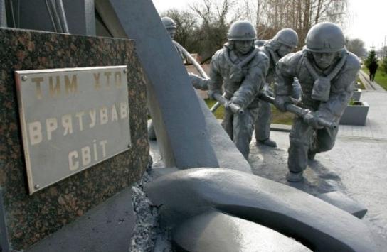 Порошенко шантажира Запада с Чернобил