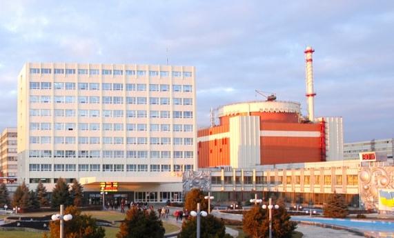 На Южно-Украинската АЕЦ пуснаха и отново спряха трети енергоблок