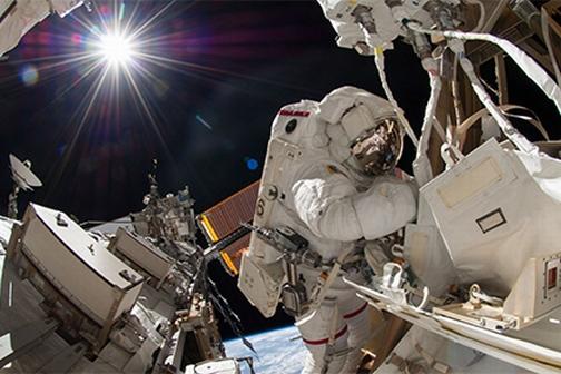 """Руската """"Матрьошка"""" ще подпомага разработването на защита за космонавтите от радиация при полет към Марс"""