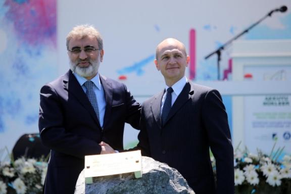 """Проектът за АЕЦ """"Аккую"""" в Турция е финансово обезпечен"""