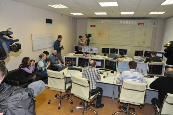 Русия – Белоярската АЕЦ отвори врати за СМИ по време на ремонта трети блок с БН-600