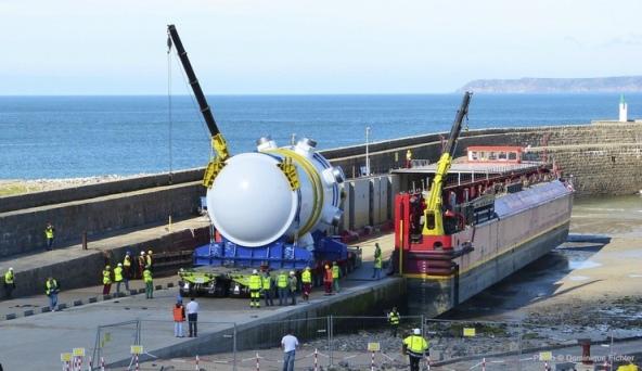 Строителството на новите енергоблокове на английската АЕЦ Хинкли-Пойнт може да бъде отложено