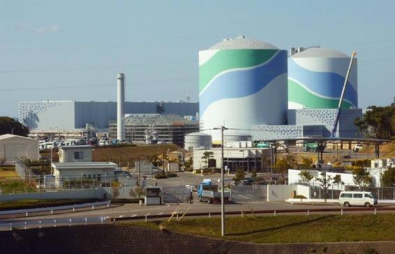 Съдът не уважи иска на жителите на Япония за забрана на рестартирането на АЕЦ