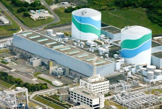 """Япония – Завършен е вторият етап от процедурата за рестартиране на спряната АЕЦ """"Сендай"""""""