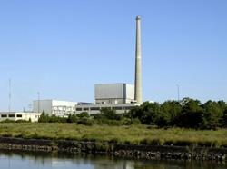 АЕЦ Oyster Creek в САЩ беше спряна поради неизправност в блочния трансформатор