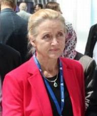 «АТОМЭКСПО 2015» – Приветствие на Генералния директор на Световната Ядрена Асоциация (WNA) Агнета Ризлинг