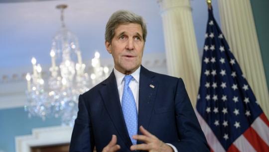 Джон Керри: споразумението по иранския атом може да стане пример за КНДР