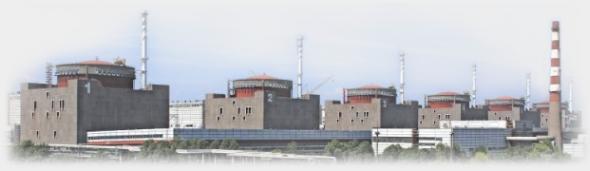 Украйна – Четвърти блок на Запорожската АЕЦ е изключен от енергийната система