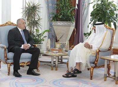 Катар проявява интерес за инвестиции и финансиране на 7-ми блок на АЕЦ Козлодуй