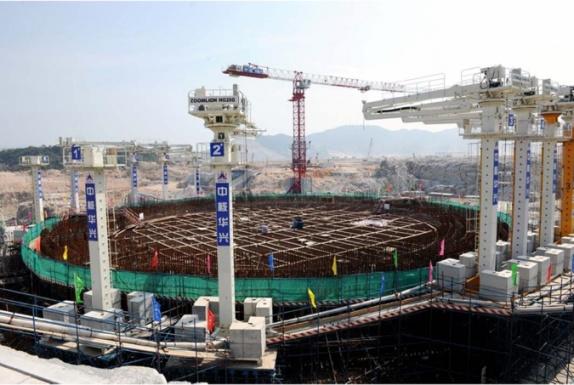 PRIS – В света действат 443 и се строят 67 ядрени енергоблока