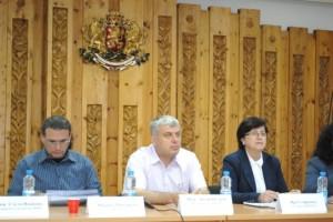 ДП РАО проведе процедура по обществено обсъждане на ДОВОС за НХРАО