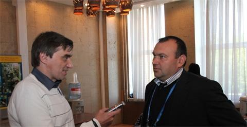 Людмил Неделчев: МНТК дава възможност за среща на специалистите по ВВЭР