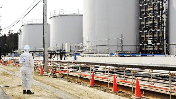 Докладът на МААЕ за Фукушима е предоставен за обсъждане на страните-членки на агенцията