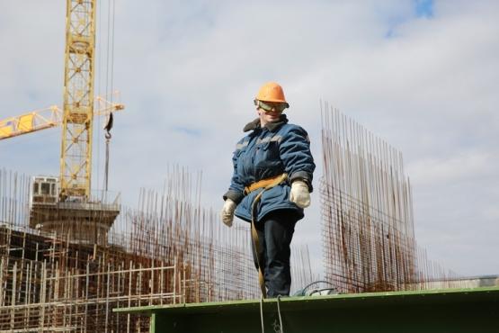 Търсят се още 400 работници за изграждането на Нововоронежската АЕЦ-2