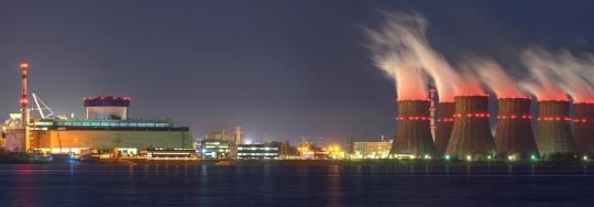 Пети блок на Нововоронежската АЕЦ е изведен на номинална мощност след завършване на ремонта