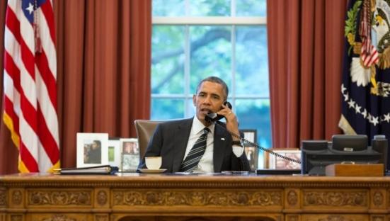 Обама подписа законопроект за обсъждане в конгреса на споразумението по ядрената програма на Иран