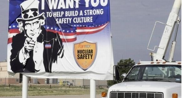 САЩ планират да изразходват 60 милиона долара за ядрената безопасност в Русия