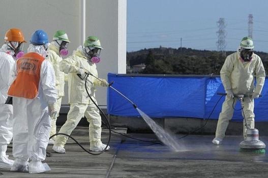 МААЕ препоръчва да се активизират дейностите по дезактивацията на Фукушима