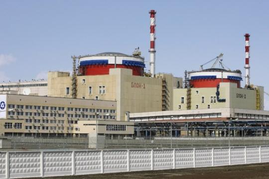 Около руските АЕЦ ще създават зони за сигурност с особен правов режим