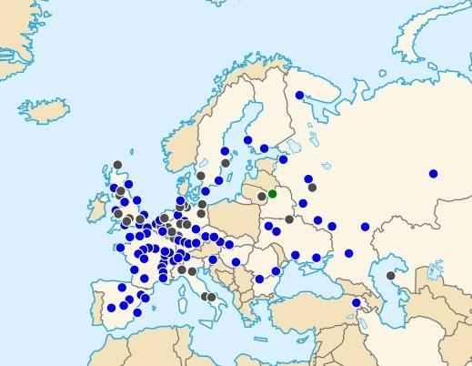 ЕС прогнозира ръст на дела на ядрената енергетика в Европа