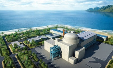 Китай анонсира изграждането първия блок с реактор от III поколение собствена разработка