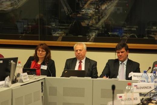 Втори семинар на The European Nuclear Safety Regulators Group (ENSREG) – българският принос за безопасността на АЕЦ