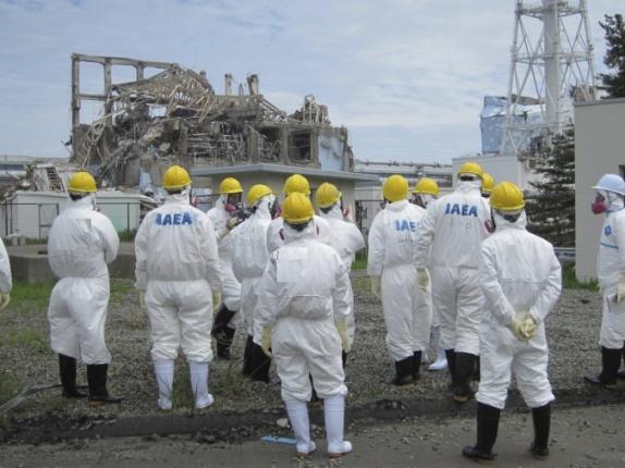 МААЕ публикува заключителен доклад за ликвидацията на последствията от аварията на Фукушима