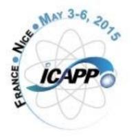 """ICAPP-2015 – АЕЦ """"Козлодуй"""" участва в кръгла маса на тема """"Икономически и технически въпроси на ПСЕ на АЕЦ"""" в Ница"""