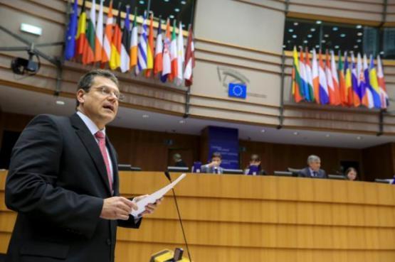 Европейският съюз харчи ежедневно по 1 милиард евро за внос на енергия