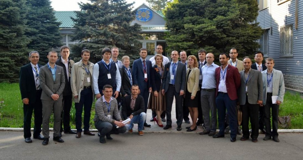 WANO – Семинар на Ростовската АЕЦ с българско участие