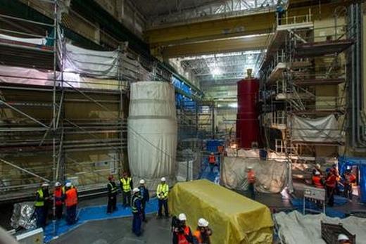 Китайската ядрена корпорация CNNC иска да закупи 66% от акциите на словашката енергийна компания SLOVENSKÉ ELEKTRÁRNE (SE)