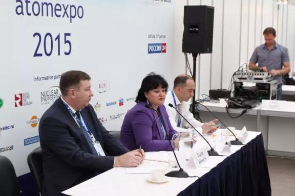 Относно ОЯГ от украинските АЕЦ засега няма окончателно решение