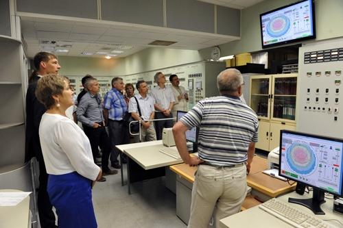 На Белоярската АЕЦ се планира облъчване на горивото за бързия френски реактор ASTRID