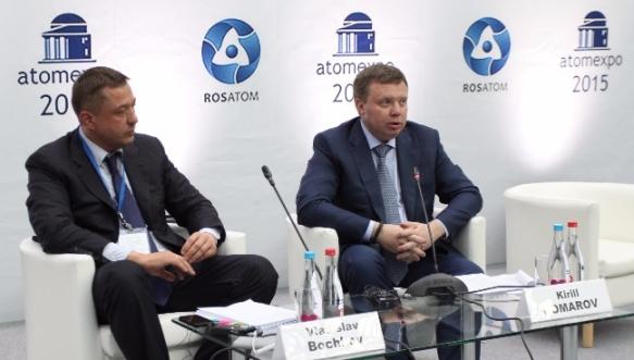 Русия се грижи за обучението на местни кадри за новите ядрени проекти в чужбина