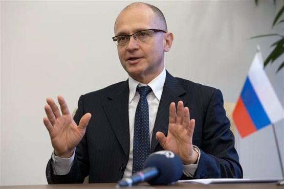 Сергей Кириенко представи на президента на Египет предложение за изграждането на първата АЕЦ в страната.