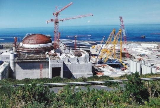 """Франция – Регулаторът продължава да анализира ситуацията с клапаните на АЕЦ """"Фламанвил-3"""""""